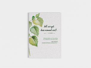 herbs folder preview